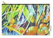 Tropical Design 1 Carry-all Pouch
