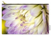 Tropical Flower 11 Carry-all Pouch