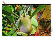 Tropical Heat Carry-all Pouch