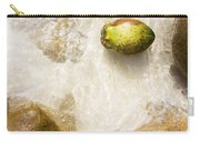 Tropical Island Coconut Carry-all Pouch