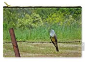 Tropical Kingbird Carry-all Pouch