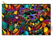 Tropical Nights Carry-all Pouch