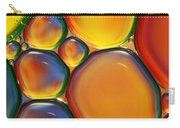 Tropical Oil And Water II Carry-all Pouch