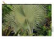 Tropical Palm Carry-all Pouch