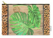 Tropical Palms 2 Carry-all Pouch