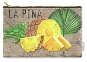 Tropical Palms 5 Carry-all Pouch