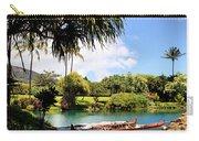 Tropical Plantation - Maui Carry-all Pouch
