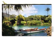Tropical Plantation - Maui Carry-all Pouch