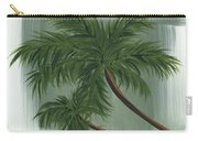 Tropical Splash 1 By Madart Carry-all Pouch
