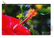 Tropical Splendor Carry-all Pouch
