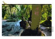 Tropical Spring Carry-all Pouch