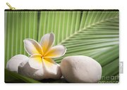 Tropical Still Life Carry-all Pouch