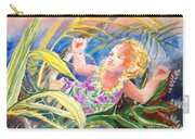 Tropical Water Baby Carry-all Pouch
