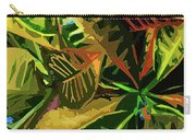Tropicale Carry-all Pouch