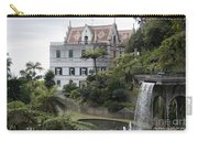 Tropican Monte Palace Garden, Madeira, Portugal. Carry-all Pouch