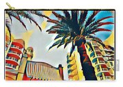 Tropicano Paradise Carry-all Pouch