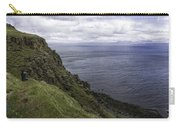 Trotternish Landscape Carry-all Pouch