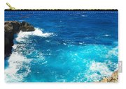 Trou Madame Coco, Grande Terre, Guadeloupe Carry-all Pouch