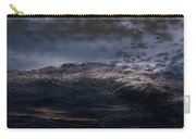 Troubled Waters Carry-all Pouch
