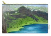 Trout Lake North Carry-all Pouch