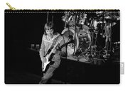 Trower At Winterland Carry-all Pouch
