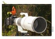 True Bird Photographer Carry-all Pouch