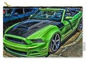 Truefiber Mustang Carry-all Pouch
