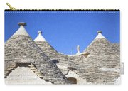 Trulli II Carry-all Pouch