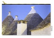 Trulli IIi Carry-all Pouch