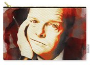 Truman Capote, Literary Legend Carry-all Pouch