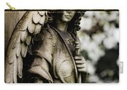 Trumpet Angel Carry-all Pouch