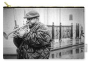 Trumpet In The Rain 2 - Nola Carry-all Pouch