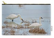Trumpter Swans 8182 Carry-all Pouch