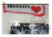Truth Is Our Identity Carry-all Pouch