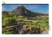 Tryfan Mountain Valley Carry-all Pouch