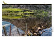 Tryfan Reflections Carry-all Pouch