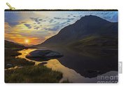 Tryfan Surnise Carry-all Pouch