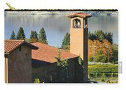 Tsillan Cellars Winery Carry-all Pouch