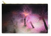 Tube Anemone Carry-all Pouch