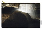 Tuckaleechee Cavern Waterfall Carry-all Pouch