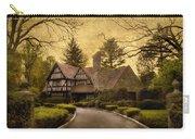Tudor Estate Carry-all Pouch