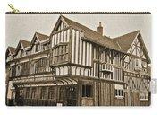 Tudor House Southampton Carry-all Pouch
