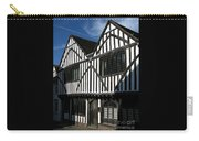 Tudor Timber Carry-all Pouch