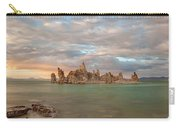 Tufa Castles Carry-all Pouch