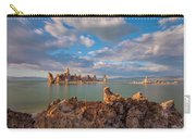 Tufa Overlook Carry-all Pouch