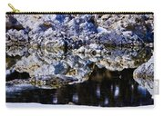 Tufa Reflections Carry-all Pouch