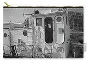 Tug At My Heart Carry-all Pouch
