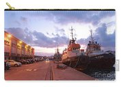 Tug Boats Carry-all Pouch