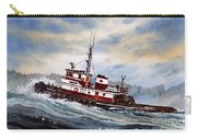 Tugboat Earnest Carry-all Pouch