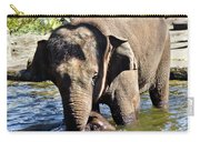 Tukta Swimming Under Mum Carry-all Pouch